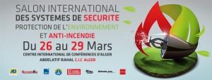 SALON INTERNATIONAL DES SYSTÈMES DE SÉCURITÉ PROTECTION DE L'ENVIRONNEMENT ET...