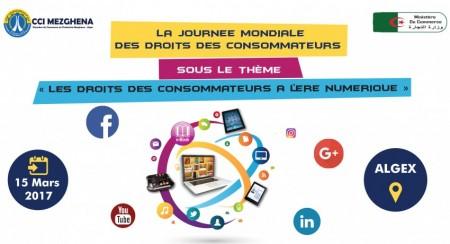 Journée Mondiale du Droit du Consommateur : L'ère Numérique