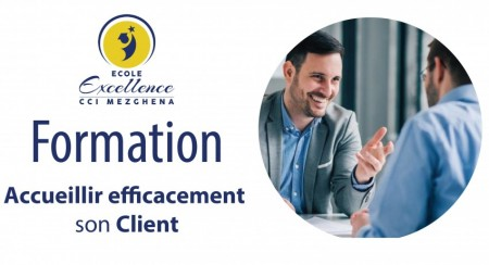 Formation Accueillir efficacement son client